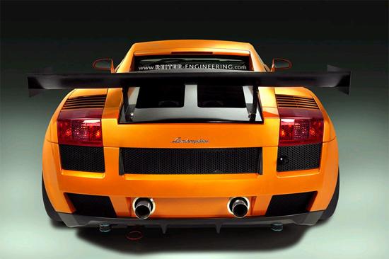 Picture of 2006 Lamborghini Gallardo, gallery_worthy