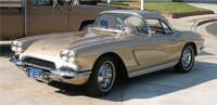 Picture of 1962 Chevrolet Corvette, exterior, gallery_worthy