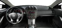 2007 Nissan Altima, Dashboard , interior, manufacturer
