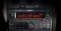 2007 Nissan Altima, cd player, interior, manufacturer, gallery_worthy