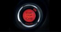 2007 Nissan Altima, start stop buttom, interior, manufacturer