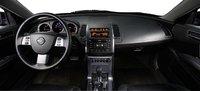2007 Nissan Maxima, dashboard, interior, manufacturer