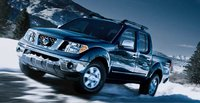 2007 Nissan Frontier Overview