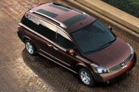 2007 Nissan Quest Picture Gallery