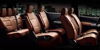 2007 Nissan Quest, seating, manufacturer, interior