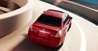 2008 Nissan Altima, 07 Nissan Altima, exterior, manufacturer