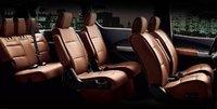 2007 Nissan Quest, seating, interior, manufacturer