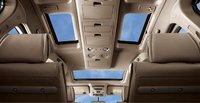 2007 Nissan Quest, roof, interior, manufacturer