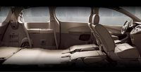 2007 Nissan Quest, seats fold down, interior, manufacturer