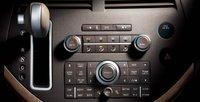 2007 Nissan Quest, automatic, interior, manufacturer