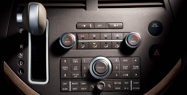 2007 Nissan Quest Interior Pictures Cargurus