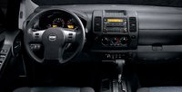 2007 Nissan Xterra, steering wheel, interior, manufacturer, gallery_worthy