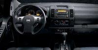 2007 Nissan Xterra, steering wheel, interior, manufacturer