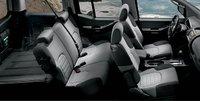 2007 Nissan Xterra, seating, interior, manufacturer