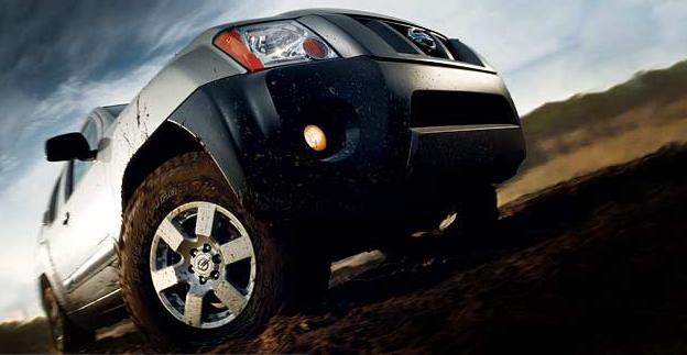 2007 Nissan Xterra, The 07 Nissan Xterra, exterior, manufacturer