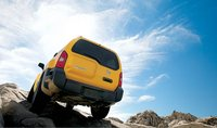 2007 Nissan Xterra Picture Gallery