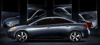 2007 Pontiac G6, The 07 Pontiac G6, exterior, manufacturer