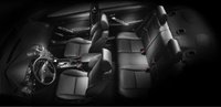 2007 Pontiac G6, seating, interior, manufacturer, gallery_worthy