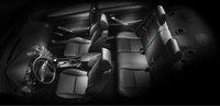 2007 Pontiac G6, seating, interior, manufacturer