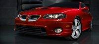 2006 Pontiac GTO, 06 Pontiac GTO, exterior, manufacturer