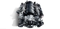 2006 Pontiac GTO, engine, manufacturer