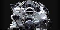 2006 Pontiac GTO, engine, manufacturer