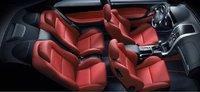 2006 Pontiac GTO, seating, interior, manufacturer