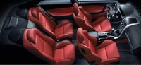 2006 Pontiac GTO, seating, interior, manufacturer