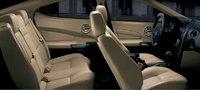 2007 Pontiac Grand Prix, seating, interior, manufacturer