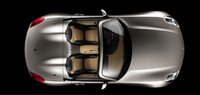 2007 Pontiac Solstice, aerial view , exterior, manufacturer, gallery_worthy
