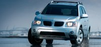 The 2007 Pontiac Torrent, exterior, manufacturer, gallery_worthy