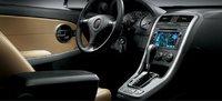 2007 Pontiac Torrent, dashboard, interior, manufacturer