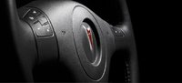 2007 Pontiac Torrent, steering wheel, interior, manufacturer