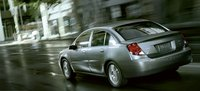 2007 Saturn ION, The 07 Saturn Ion, manufacturer, exterior