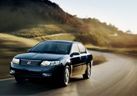 2007 Saturn ION Picture Gallery