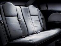 2007 Saturn ION, backseats , interior, manufacturer