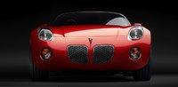 2008 Pontiac Solstice, 2007 Pontiac Solstice, exterior, manufacturer