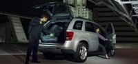 2008 Pontiac Torrent, The 07 Pontiac Torrent, exterior, manufacturer