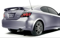 2008 Scion tC, 07 Scion tC, manufacturer, exterior
