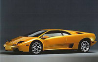 Picture of 2001 Lamborghini Diablo VT, exterior, gallery_worthy