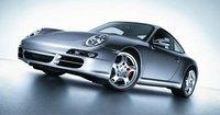 2007 Porsche 911 Carrera S, 07 Porsche 911 Carrera S, exterior, manufacturer