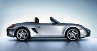 2007 Porsche Boxster, 07 Porsche Boxster S, exterior, manufacturer