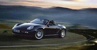 2007 Porsche Boxster Base, 07 Porsche Boxster , exterior, manufacturer