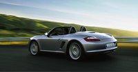 2007 Porsche Boxster S, 07 Porsche Boxster S, exterior, manufacturer