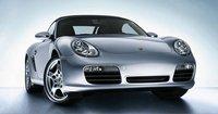 The 2007 Porsche Boxster S, exterior, manufacturer