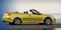 2007 Saab 9-3, 07 Saab 9-3 convertible, exterior, manufacturer