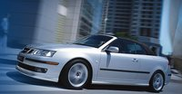 2007 Saab 9-3 convertible, exterior, manufacturer, gallery_worthy