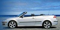 2007 Saab 9-3, 07 Saab 9-3 , exterior, manufacturer