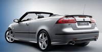 2007 Saab 9-3, The 07 Saab 9-3, exterior, manufacturer, gallery_worthy