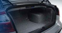 2007 Saab 9-3, trunk space, interior, manufacturer, gallery_worthy